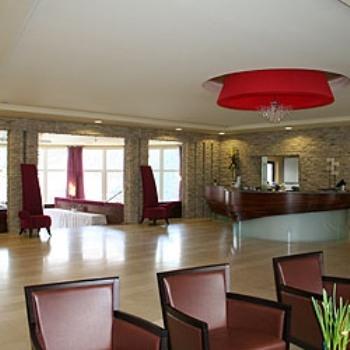Umbau Gesundheitszentrum Bärenhof