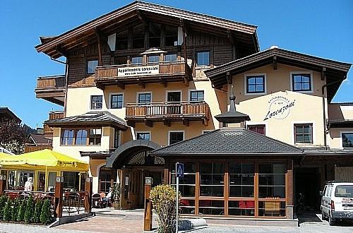 Um- und Zubau Cafe Lorenzoni
