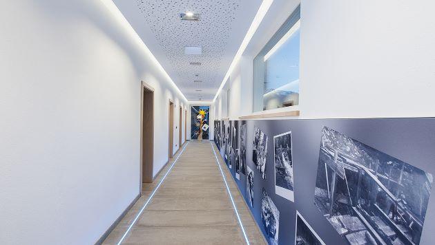 Büro- und Geschäftsgebäude Fa. Elektro Stadler
