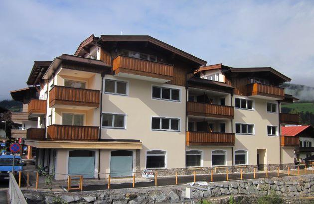 Domizil Badergasse - Wohn- und Geschäftshaus