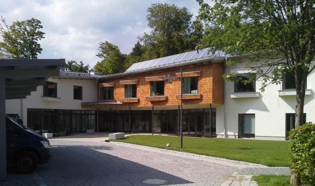 Internatsschule Schloss Neubeuern