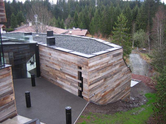 Einfamilienhaus Kitzbühel