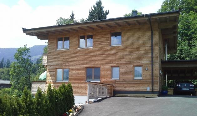 Einfamilienhaus Reith b. Kitzbühel