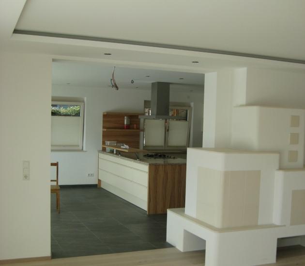 Umbau Mehrfamilienhaus Wörgl